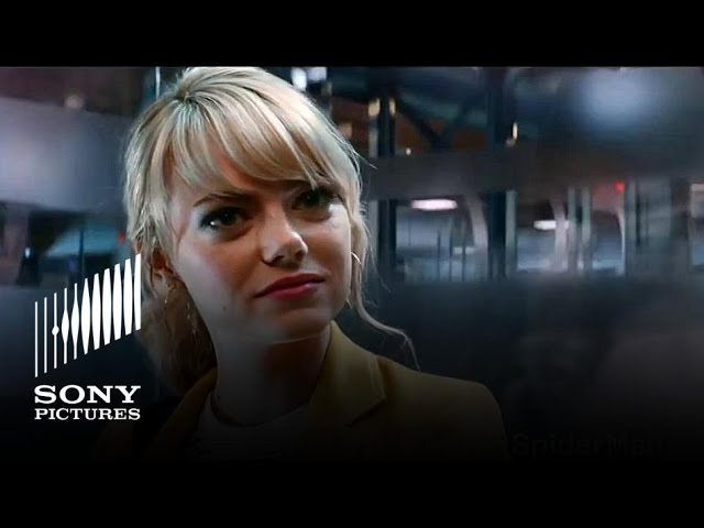 "Amazing Spider-Man 2 - ""Everything Changes"" - TV Spot 2 [HD]"
