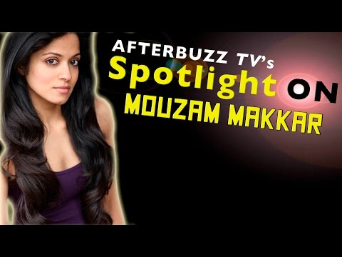 Mouzam Makkar   AfterBuzz TV's Spotlight On