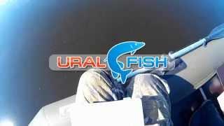 Приколы на рыбалке: чудо рыба