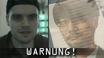 SPIELE-ENTWICKLER versucht UNS zu WARNEN?   Videospielmythen