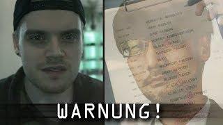 SPIELE-ENTWICKLER versucht UNS zu WARNEN? | Videospielmythen
