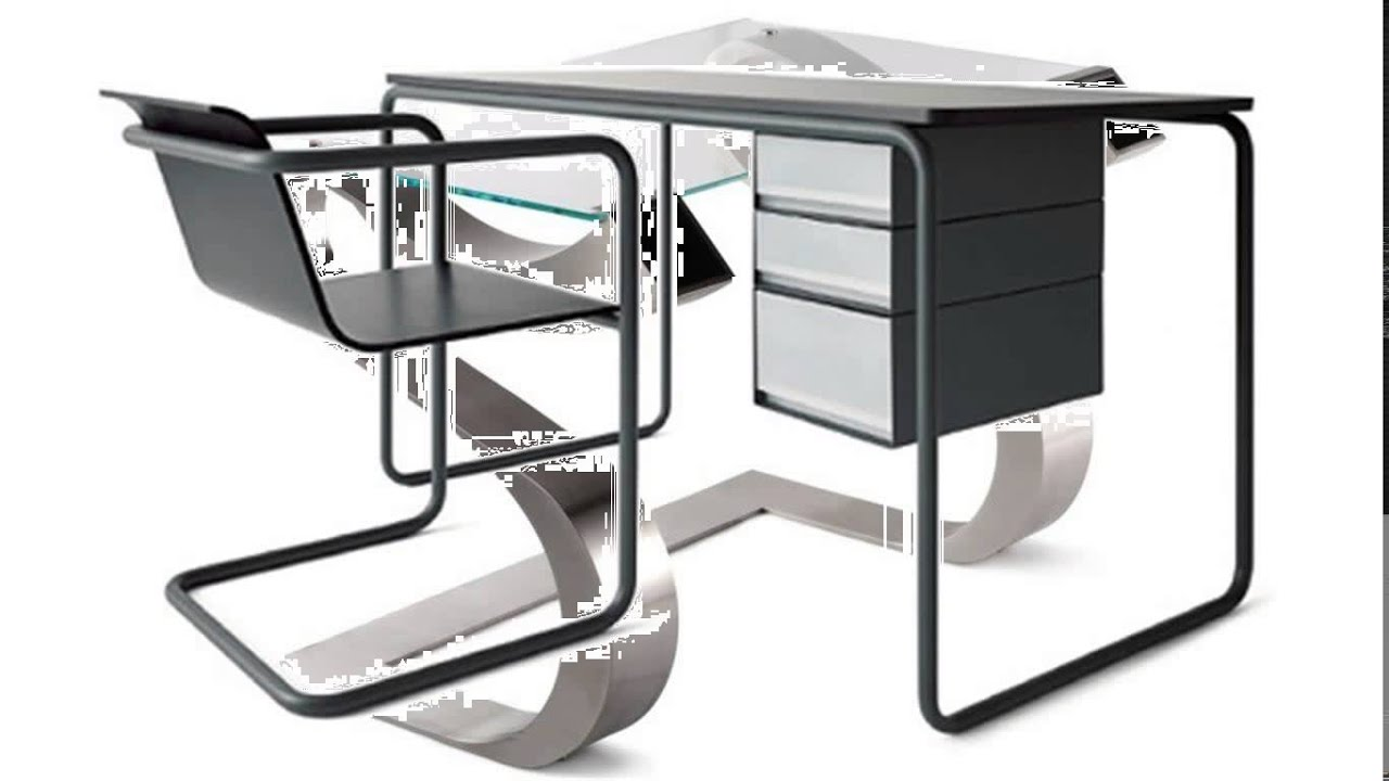 Steel furniture design youtube for Steel chair design