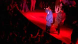 Snoop Dogg Ft Nate Dogg & Tha Dogg Pound - Big.Pimpin (Live)(Official Music Video)
