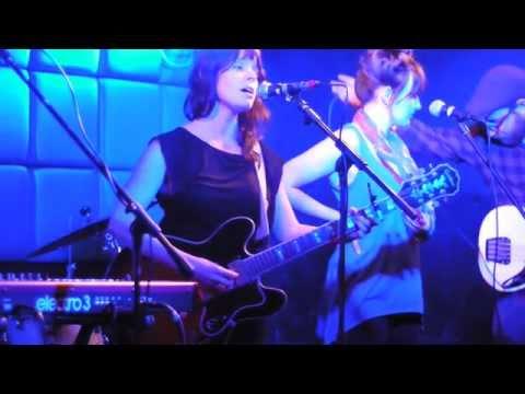 Dark North (Brooklyn, NYC) live at VIBES, Rotterdam, Netherlands.