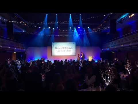 Bury Free Press Business Awards 2017