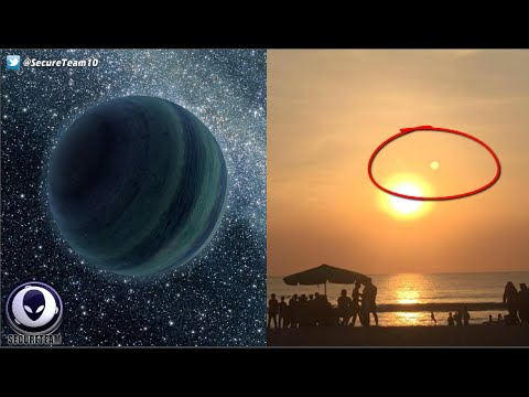 """Planet X"" Madness! Is A Giant Rogue Object Heading For Earth? 7/15/16"