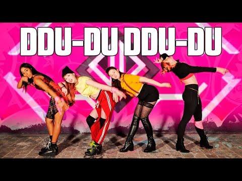 Just Dance 2019   DDU-DU DDU-DU (뚜두뚜두) - BLACKPINK   K-POP Gameplay