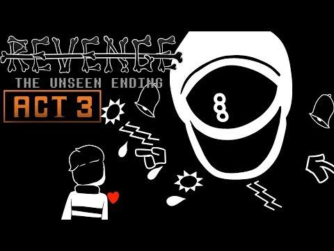REVENGE - THE UNSEEN ENDING (ACT 3)