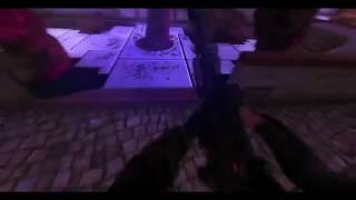 Call Of Duty: Black ops 2 Cinematic Pack #1