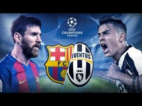 Pes 19 Mobile Android FC BARCELONA VS JUVENTUS