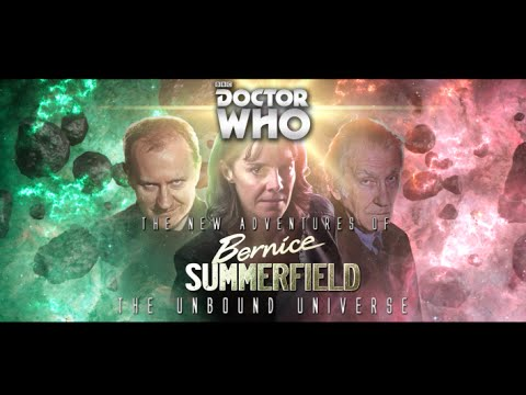 Doctor Who: The New Adventures of Bernice Summerfield  The Unbound Universe