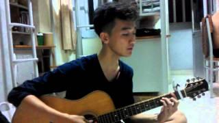 Tôi là ai trong em Guitar