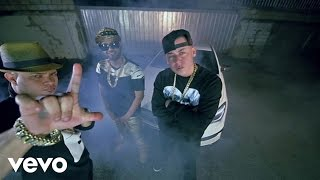 Cosculluela - Pa La Pared ft. Jowell Y Randy