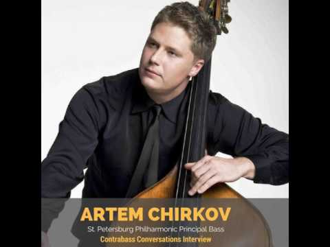 331: Artem Chirkov on solo careers, borrowed basses, and musical family