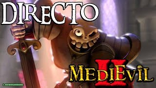 Vídeo Medievil 2