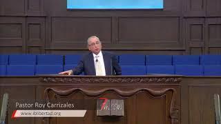 Servicio en Vivo - Iglesia Bautista Libertad
