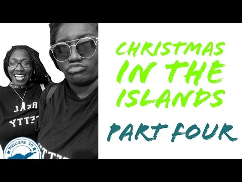 Christmas In The Islands PT. 4  - CARNIVAL FASCINATION