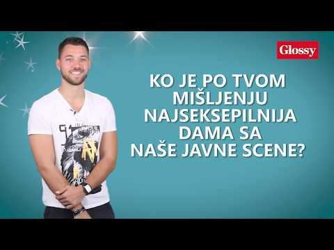 GLOSSY LIČNO Stefan Živojinović: Kada bih mogao da vratim vreme sve bih ISTO URADIO!