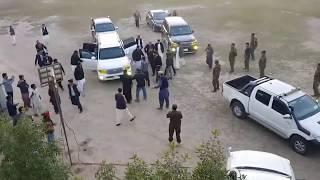 Imran Khan Without Protocol