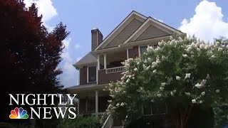 Is It Better To Rent Or Buy A Home? | NBC Nightly News