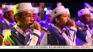 Ya Hanana - Cinta Istikharoh Voc Ahkam & Gus Azmi Live Unhasy Jombang - Syubbanu