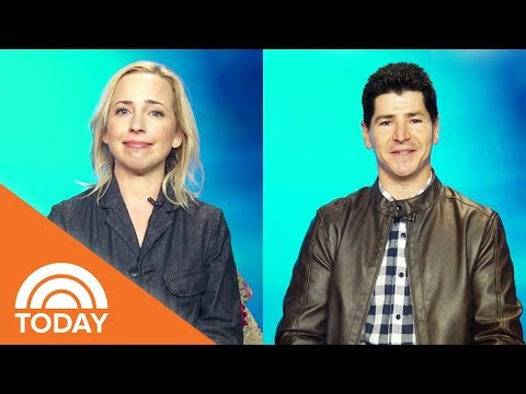 'Roseanne' Stars Lecy Goranson And Michael Fishman Reveal Favorite Episodes | TODAY