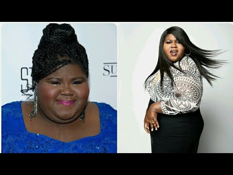 Gabourey Sidibe Amazing Weight Loss Loss At Her Now Youtube