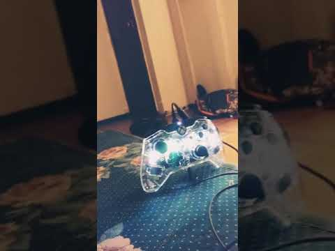 How To Make The Xbox Afterglow Prismatic Controller White!