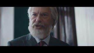 Дед Мороз. Битва Магов (тизер фильма) (2016)