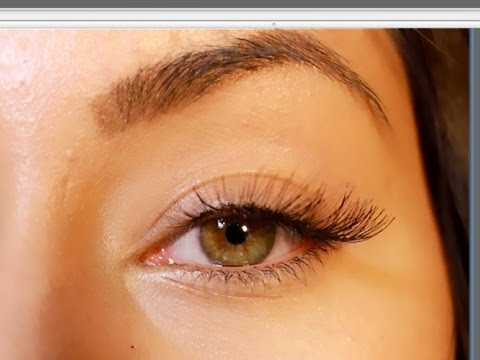 769ba6976c1 ♡HOW TO: PERMANENT EYELASH EXTENSIONS TUTORIAL♡ - YouTube