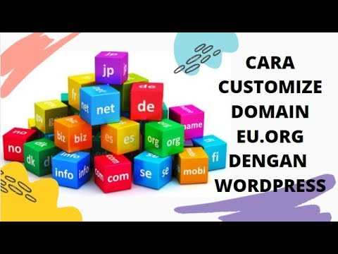 cara-customize-domain-eu-org-dengan-wordpress