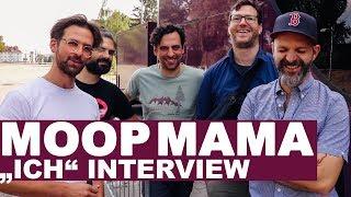 """Moop Mama - """"ICH"""" Interview über die Tour 2019, das Album & Guerilla-Konzerte"""