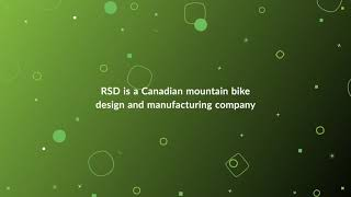 Mountain Bike Brand Ambassadors rsdbikes com