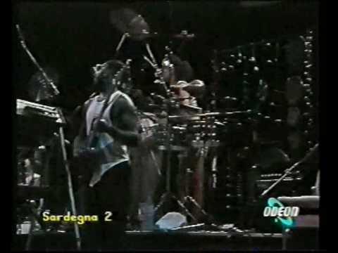 Human Nature Miles Davis Kenny Garrett