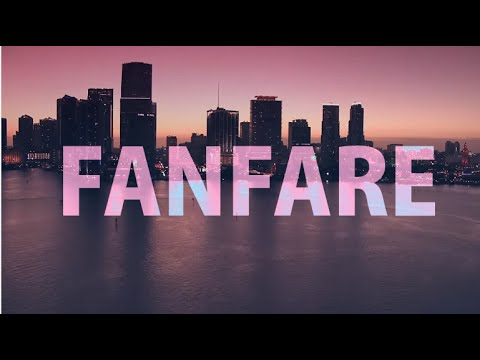 Magic City Hippies - Fanfare
