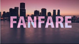 Repeat youtube video Magic City Hippies - Fanfare