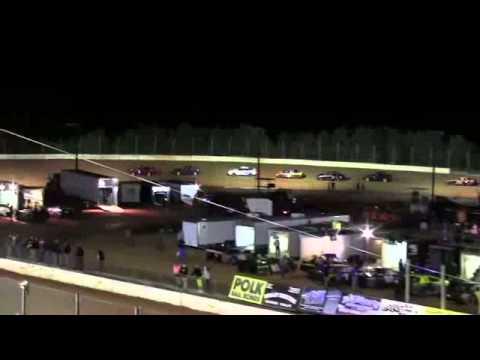 03.16.13 FWD @ I-77 Speedway