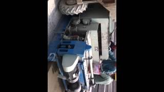 Xingyu Hollow Core Slab Machine