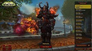 Bajheera - 7.0 Arms Warrior