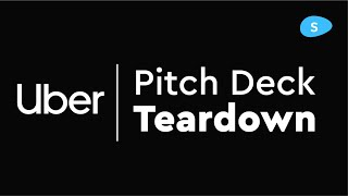 Gambar cover Pitch Deck Examples: The Uber Pitch Deck Used to Raise Funding