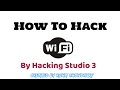 How To Hack Wifi 100% Working With Proof !!
