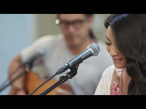 My True Happy (live performance) - Arden Cho