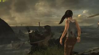 Tomb Raider 2013 - Benchmark in 4K DSR - High Quality