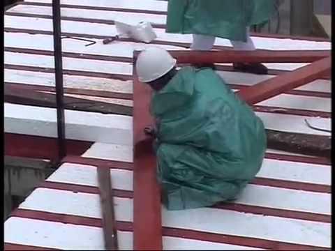 видео: Как сделать крышу.mp4