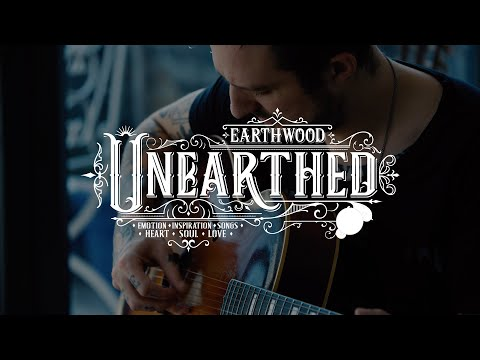 Watch Frank Turner Star in the Latest Episode of Ernie Ball's 'Unearthed' Series