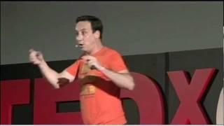 TEDxCarthage - Nejib Belkadhi - Try Walking In My Shoes