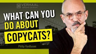 Are People Ripping Off Your Work? What Can You Do About Copycats?