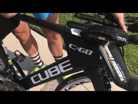 Aerium C68 CUBE review