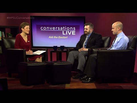Conversations Live - Ask the Doctor