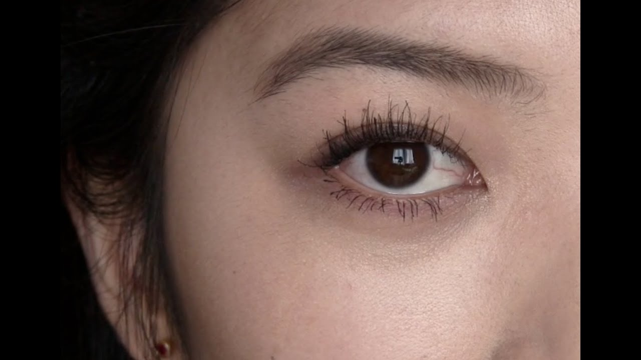 Review mascara loreal